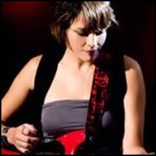 Norah Jones 2001 – Lonestar Lyrics