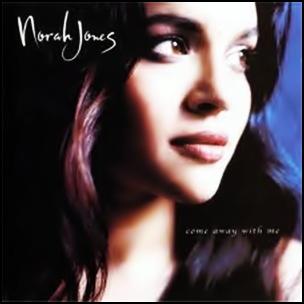Norah Jones 2002 – The Nearness Of You lyrics